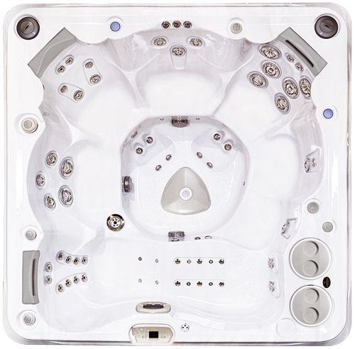Hydropool Öntisztító 770 Platinum kedvezményes ajánlat